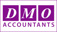 DMO Accountants Logo